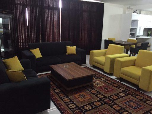 اقامتگاه اجاره آپارتمان منزل مبله شیراز