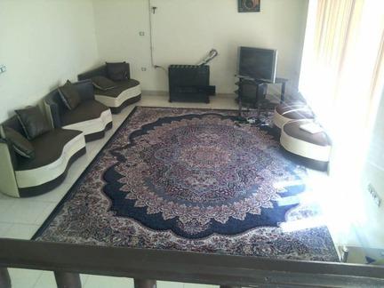 اقامتگاه بام شیراز