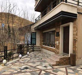اقامتگاه اجاره باغ ویلا شیراز