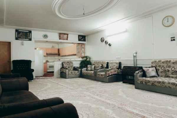 اقامتگاه اجاره منزل مبله در کاشان