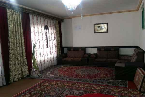 اقامتگاه سوئیت اجاره ای مبله در مریوان