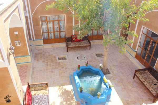 اقامتگاه حافظ6