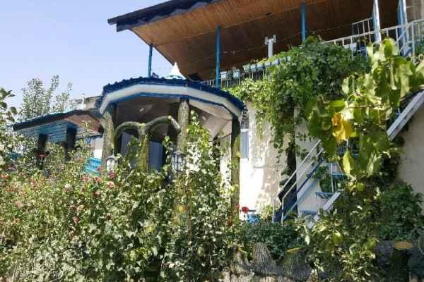 رزرو و اجاره سوئیت در قزوین