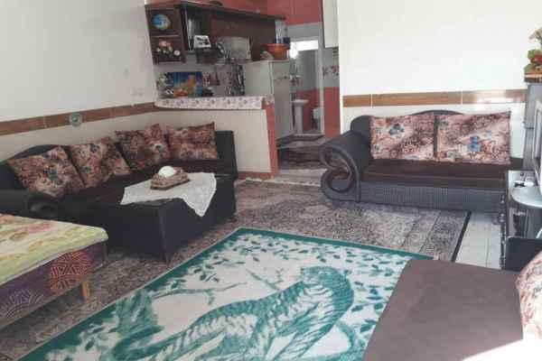 اقامتگاه خانه مسافر جام جم طبقه 1 واحد3