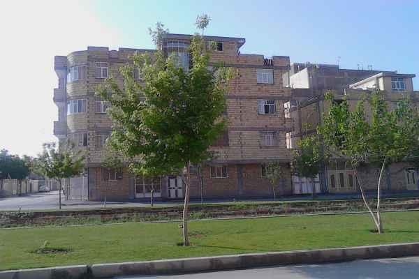 اقامتگاه اقامتگاه غلامی طبقه اول