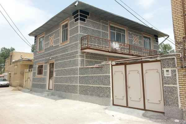 Rent house in Ardabil