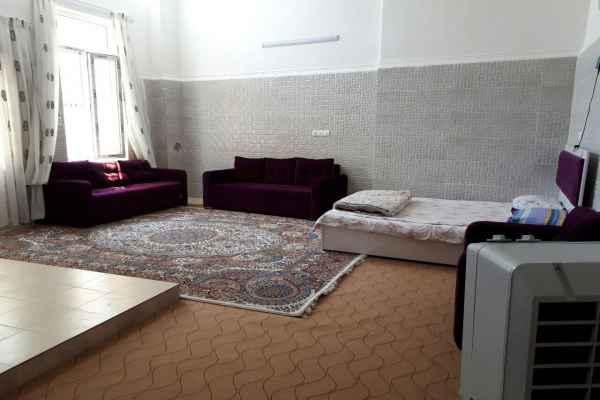 اقامتگاه  منزل مبله سوئیت رحیمی 2