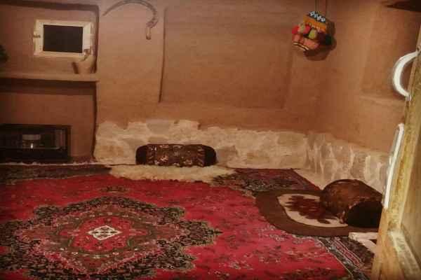 اقامتگاه اتاق شاه نشین شماره 10