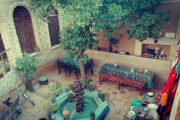 اقامتگاه گلستان راز 4