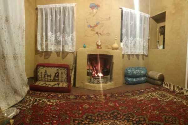 اقامتگاه دماوند