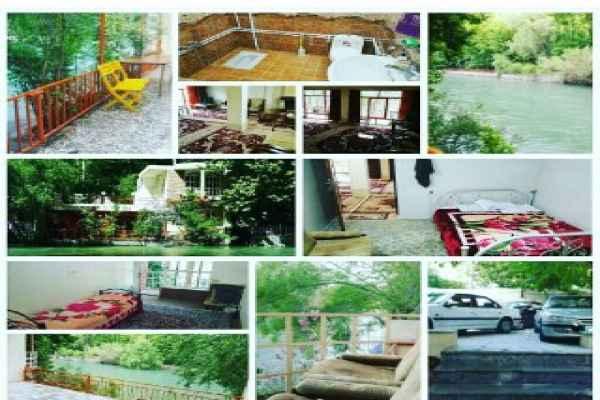 اقامتگاه ویلای لوکس باغبهادران0030