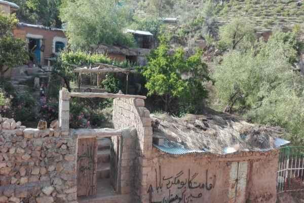 اقامتگاه بابا حسین کوهستان5