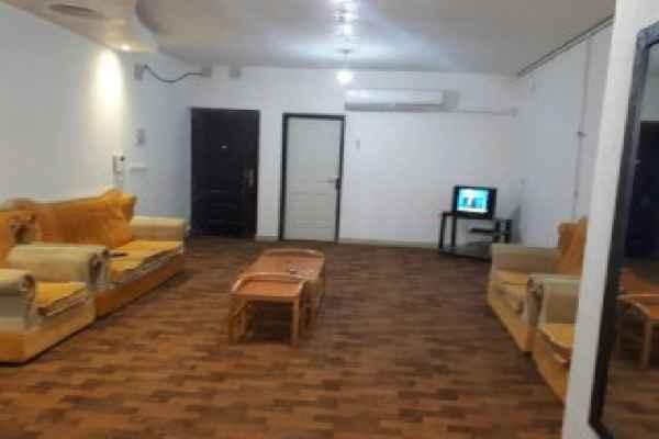 اقامتگاه کیان آباد