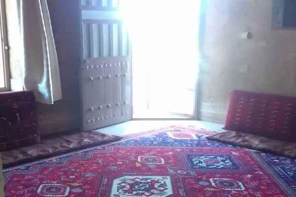 اقامتگاه چشمه پیتا واحد 2