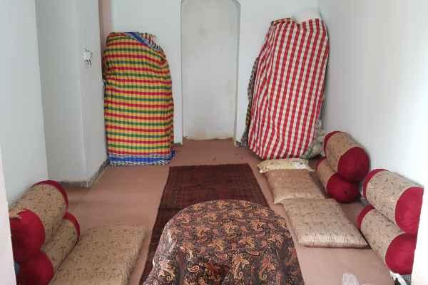 اقامتگاه کلبه آرامش سیستان واحد 3