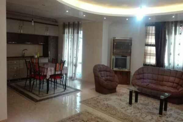 اقامتگاه خانه مسافر تمشک طبقه دوم