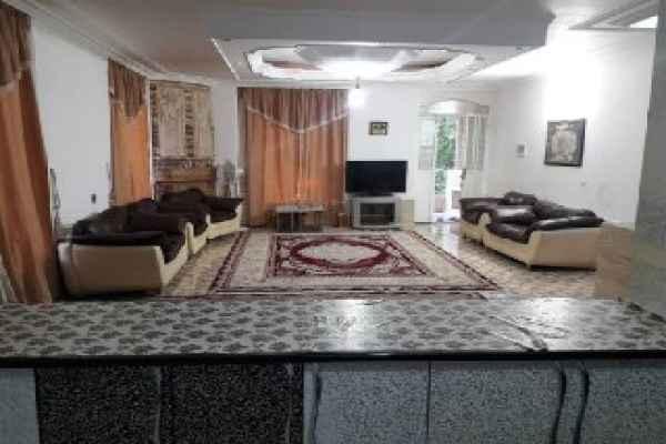 اقامتگاه منزل ییلاقی ویلایی حسینی