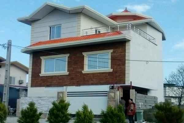 residences ویلا استخردار