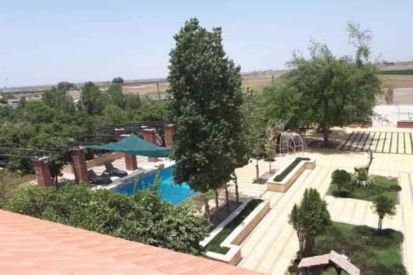 رزرو و اجاره سوئیت در شمس آباد