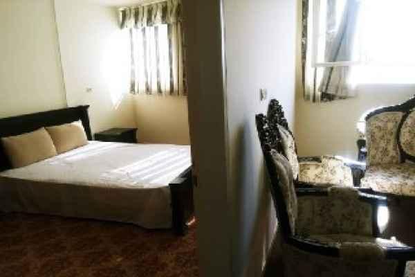 اقامتگاه منزل اپارتمانی مرتضایی طبقه دوم