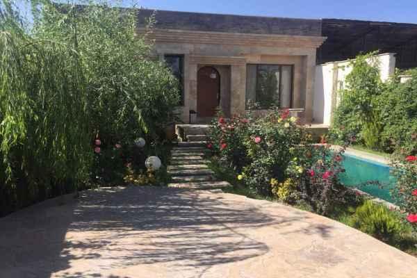 اقامتگاه ویلای ابولحسنی