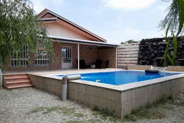 اقامتگاه ویلای مهرنیا