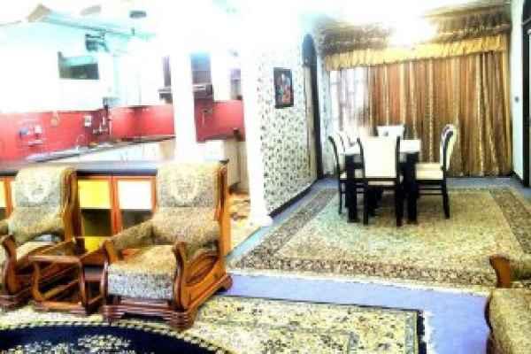 اقامتگاه منزل ویلایی طبقه دوم امیرزاده
