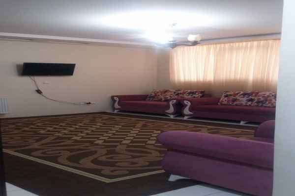 اقامتگاه  خانه مسافر آراد 1خوابه 1