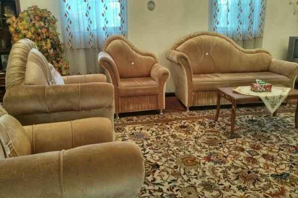 اقامتگاه باغ ویلایی در امامزاده ارومیه