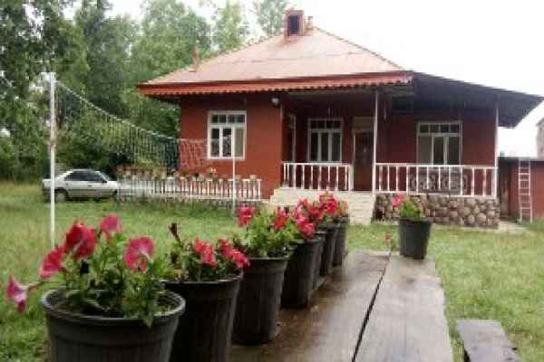 اقامتگاه خانه روستایی