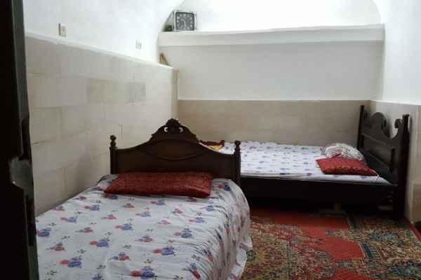 اقامتگاه  2خوابه سنتی