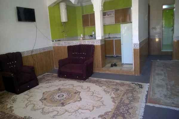 اقامتگاه  2 خوابه طبقه اول