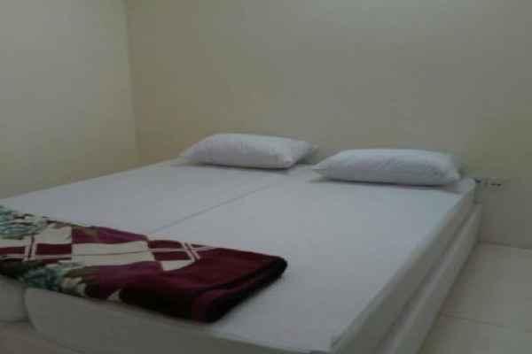 اقامتگاه 2 خواب طبقه دوم واحد 2