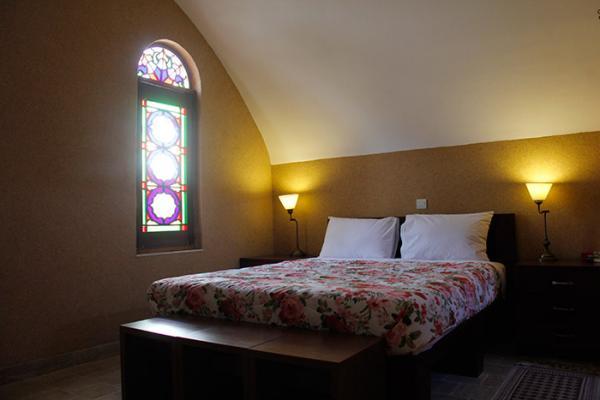اقامتگاه  خانه سه اتاق نیک آریوبرزن