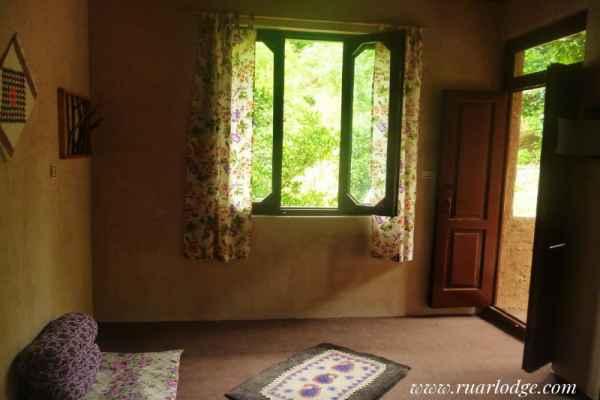 اقامتگاه اتاق نشیمن