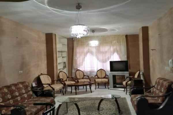 اقامتگاه  آپارتمان 2 خوابه طبقه اول