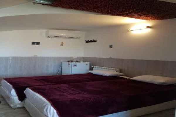 اقامتگاه  اقامتگاه جنگل اتاق 2 نفره طبقه اول 2