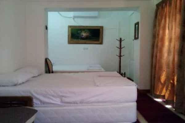 اقامتگاه  اقامتگاه کوبه اتاق 3
