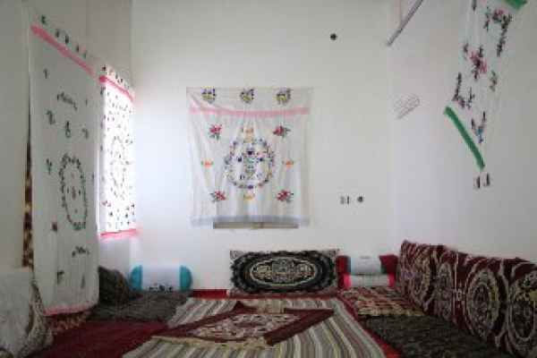 اقامتگاه اقامتگاه پوریعقوب اتاق 2