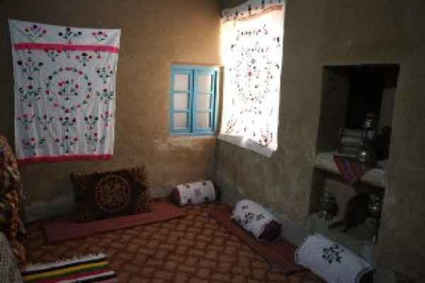 اقامتگاه اقامتگاه پوریعقوب اتاق 4