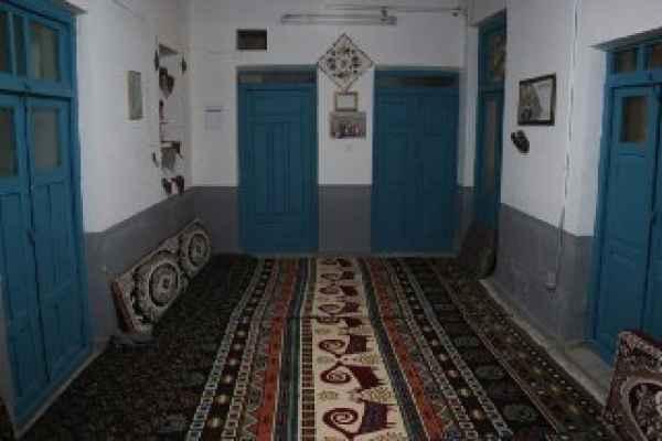 اقامتگاه اقامتگاه پوریعقوب اتاق 1