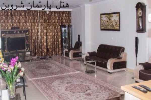 اقامتگاه نساج پور واحد 9 طبقه سوم