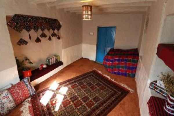 اقامتگاه اتاق توت