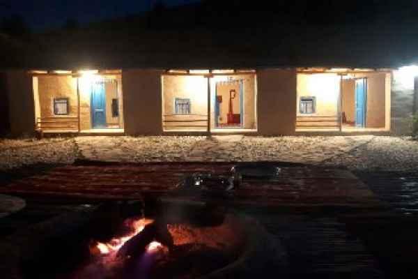 اقامتگاه  سنتی خشتی اتاق 11
