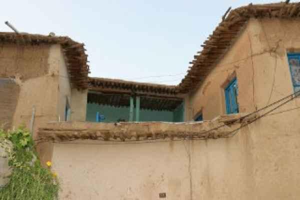 اقامتگاه  سنتی خشتی اتاق 4