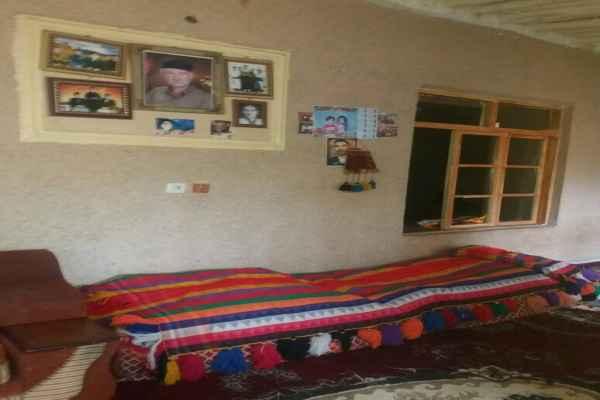 اقامتگاه  برم فیروز اتاق 8