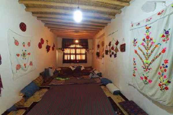 اقامتگاه  بنی بن زهرا اتاق 3