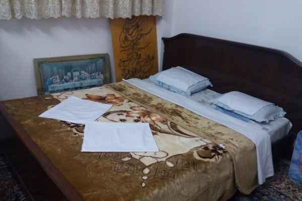 اقامتگاه  طبقه دوم بابا کاظم