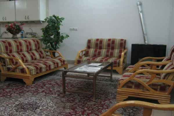 اقامتگاه  آذری یزدی 1خوابه