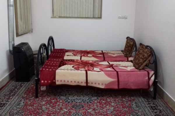 اقامتگاه  آذری یزدی 2خوابه